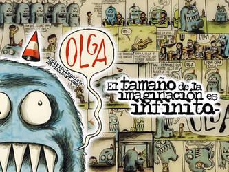 Olga by EspirituInquieto