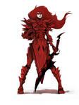 Colera: The Blood Baroness