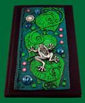Frog Leaf Journal
