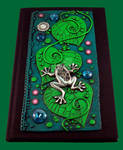Frog Leaf Journal