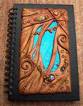 Art Glass and Clay Journal