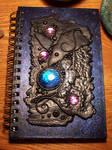 Cosmic Candy Blank Journal