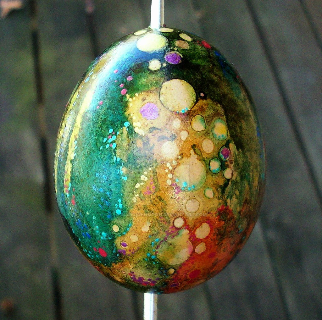 Hand Painted Christmas Ornaments For Sale