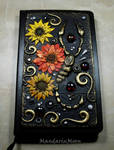 Scorpion and Sunflower journal