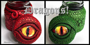 Dragon Eye Vessels