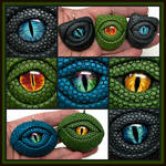 Dragon Eye Pendants Feb 2019