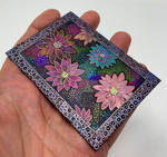 ACEO Twilight Garden