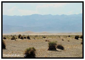 death valley by blackest-eye