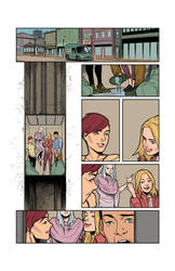 Young Blood page1
