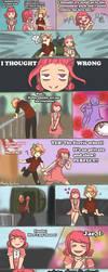 I Hate Ferris Wheels - Comic by PeachyJordan