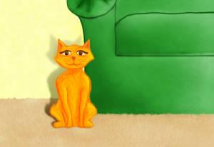 Dr. Housecat