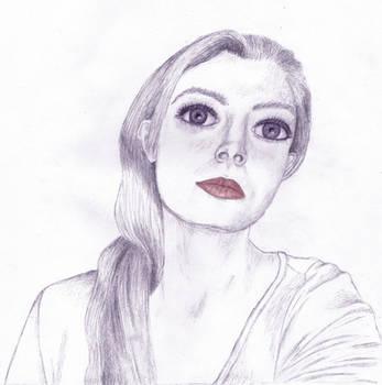 Her Eyes by queenofwords