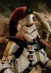 Centurion Stormtrooper