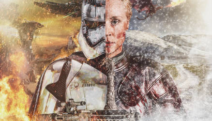 'Fire and Ice' Star Wars/Game of Thrones Crossover