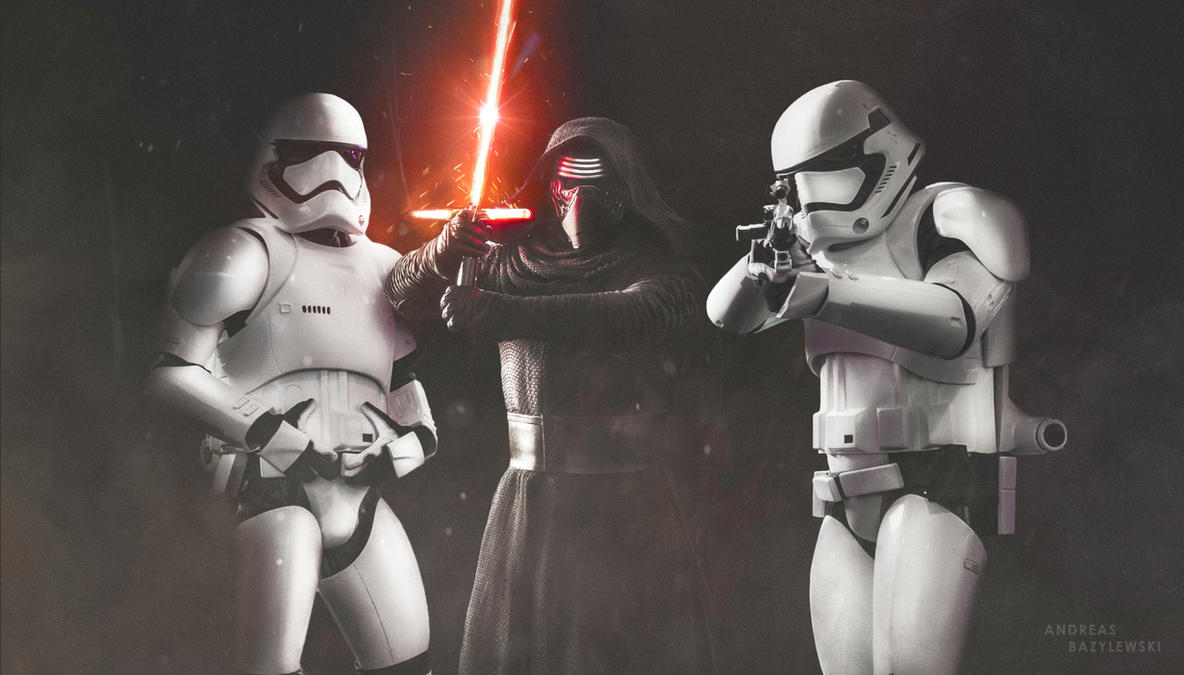 The Power of the First Order by TDSOD