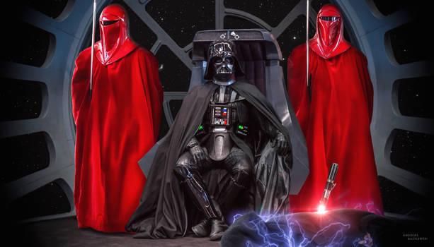 Emperor Darth Vader