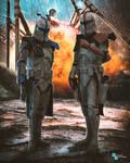 Star Wars - Arc Troopers