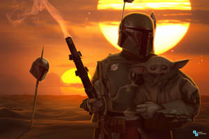 Star Wars: The Mandalorian - Boba Fett's return