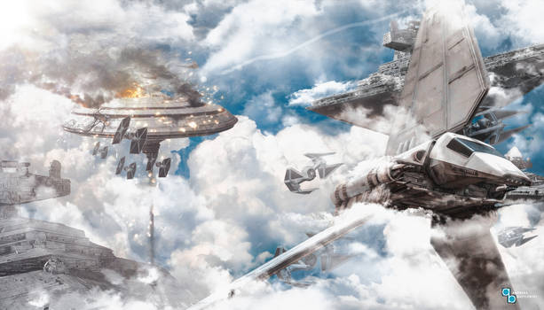 Star Wars: Cloud City Blockade