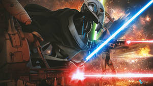 Star Wars: General Grievous and the Droid Army