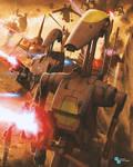 Star Wars: Battle of Geonosis - Droid Army