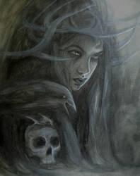 the Crow / KRUQ