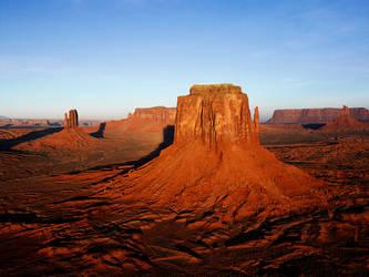 Desert by EdwardCullenFanGirll