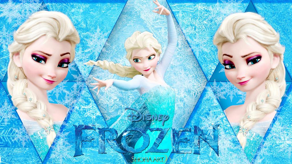 Elsa frozen wallpaper 2 by shofia kim13 on deviantart elsa frozen wallpaper 2 by shofia kim13 voltagebd Images