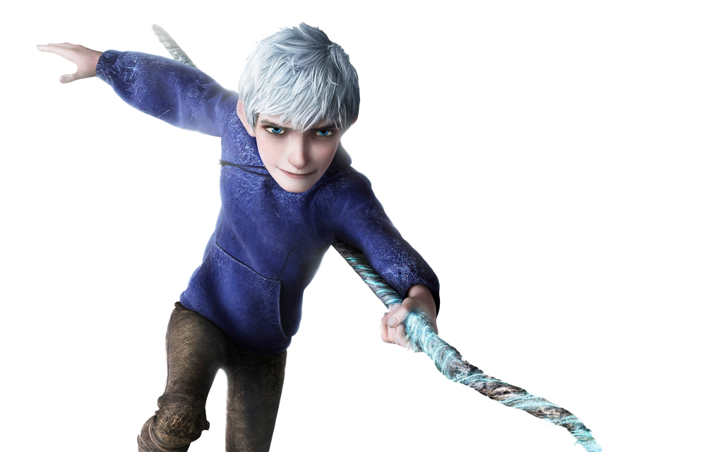Jack Frost Rise Of The Guardians Png