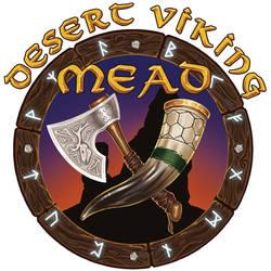 Logo for a mead brand by AdrienMTZ