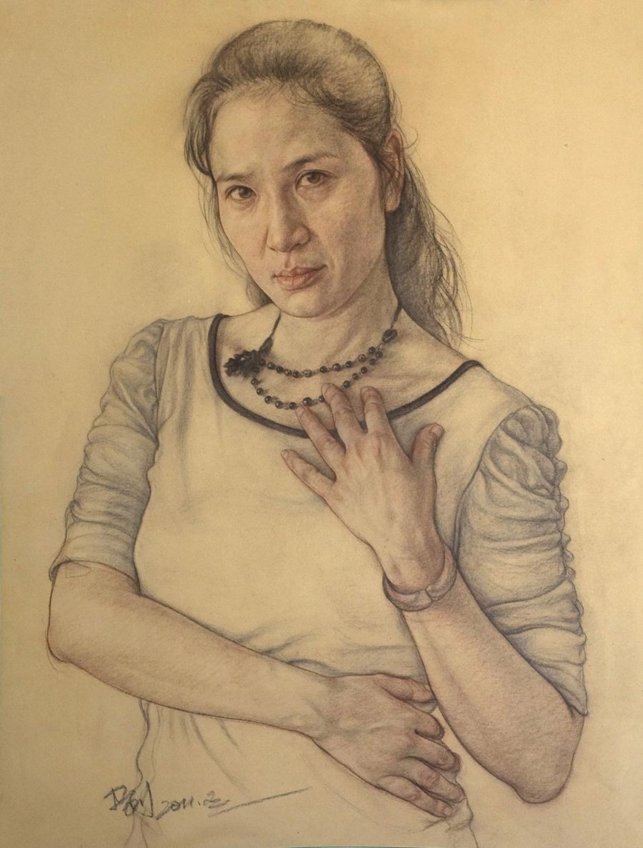 Miss Jiang Lin 4