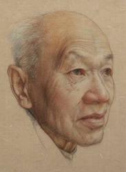 Old Men by william690c