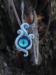 Cheshire Eye II