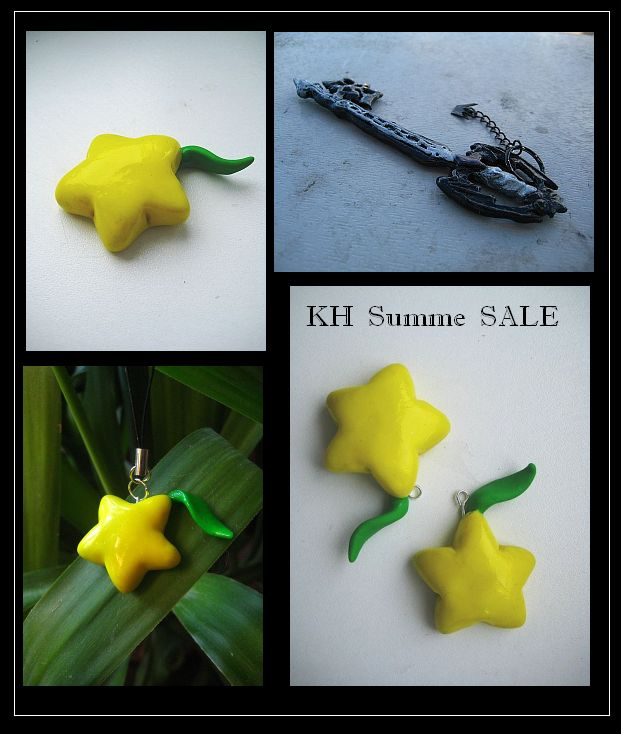 KH summer sale by angelicon