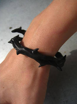 Thorns Brace III