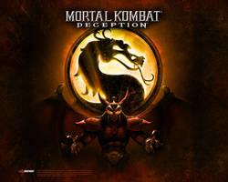 Mortal Kombat Deception by designerfox