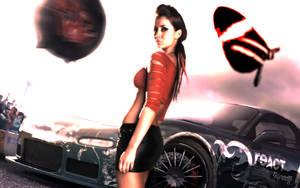 Need For Speed ProStreet Btfly by designerfox