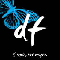 designerfox logotype v.2 by designerfox