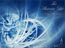 :: The Abstract Life :: by alwaheed2007