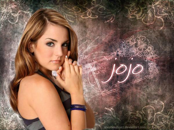 :: Jojo wallpaper :: by alwaheed2007