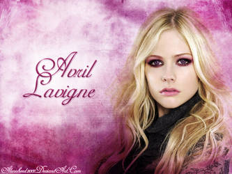 :: Avril Lavigne :: by alwaheed2007