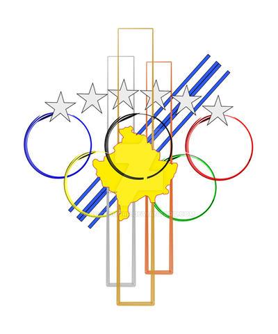 Olympic Kosova by rockscorp