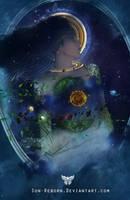 Universe by Son-Reborn