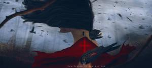 Crows by Son-Reborn