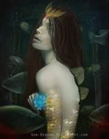 Mermaid by Son-Reborn