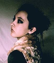 a darker side by Ka-Niu-Kuini