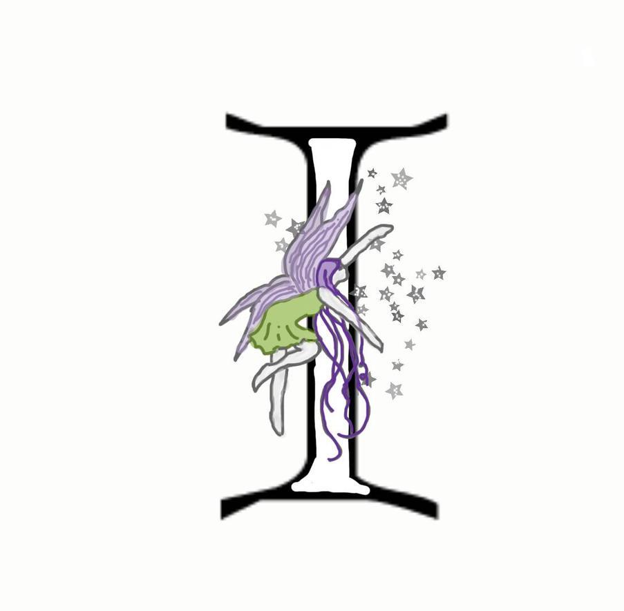 I fairy by Sue2BlueEyes