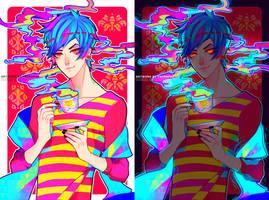 CREEPY BOY by txunnpae