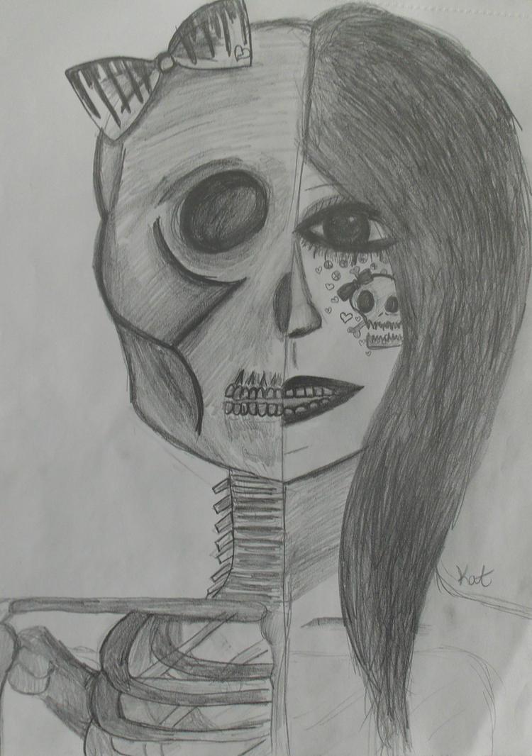Half Life by xendlessxlovex
