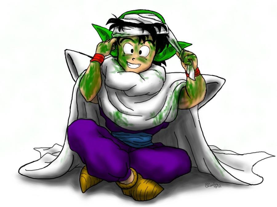 Vegeta Halloween Costume